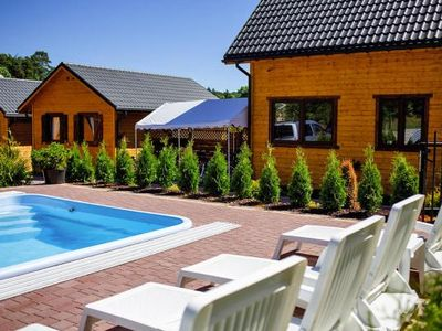 Photo for Holiday resort, Wiselka  in Um Swinemünde - 4 persons, 2 bedrooms