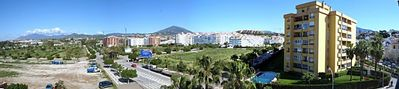 Photo for 1BR Apartment Vacation Rental in Nueva andalucia, Málaga