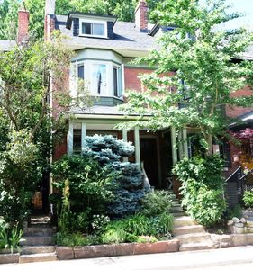Photo for Artist's Quaint and Lovely Downtown Arts & Crafts Home in Upscale Cabbagetown