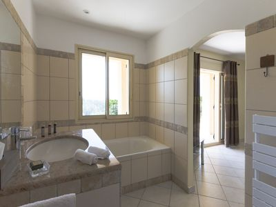 Villa standing Pool & Hammam and garden of 5300 m2 ... - 653185