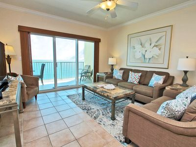 Crystal Shores West 1007-Want a Suntan for Summer? The Beach is Where You Need to Be!