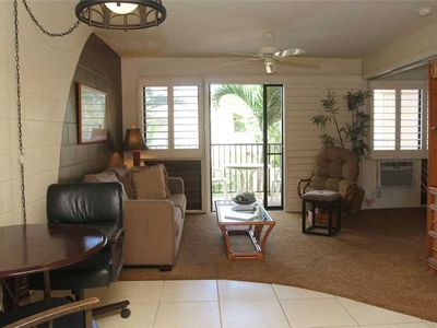 Photo for Maui Gardenview Condo in a Lovely Beachfront Resort that's Mere Steps to a White Sand Beach
