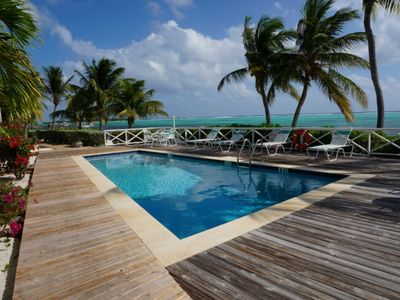 Photo for South Hole Sound, Little Cayman ~ Rest, Dive, Fish, Family Fun!