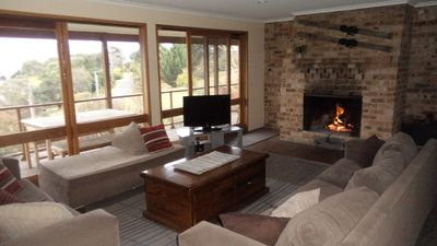 Photo for Winterwood - Large 6 bedroom house