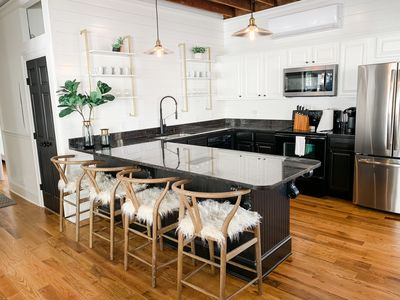 Photo for Guesthouse Charleston: SOUTH (105.5)