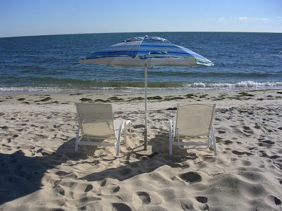 Photo for Old Wharf Rd 141-beautiful oceanfront home
