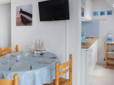 Photo for Apartment La Cour du Moulin in Houlgate - 4 persons, 2 bedrooms