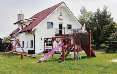 Photo for 7 bedroom accommodation in Rusinowo