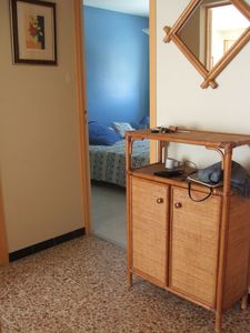 Photo for Apartment, 4 people, 1 bedroom, fully equipped, with parking