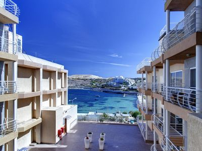 Photo for Modern 2 Bedroom Sea View Apartment
