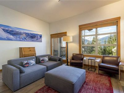 Photo for Mountain Star #12 - SKI IN/OUT - Mountain Views - Private Hot Tub, Free Shuttle, Parking & WIFI!