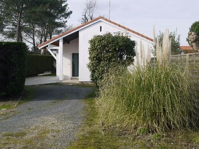 Photo for Nice fenced house classified 3 stars (sleeps 6) From 350 € the week