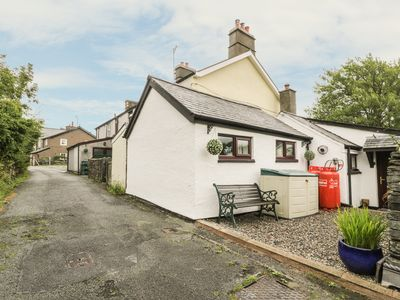 Photo for The Bungalow, PENMACHNO