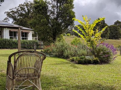 Photo for Relaxing country escape - 100 acre retreat