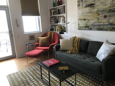 Photo for Contemporary Condo in the Heart and Soul of Downtown Asheville