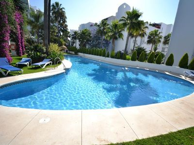 Photo for Renta 2 Bedroom Penthouse Marbella