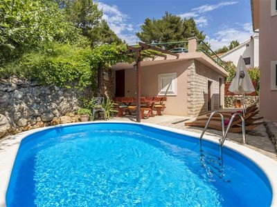 Photo for Amazing Villa With Pool And Beach At Your Doorstep