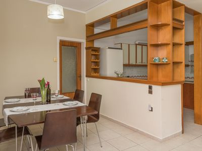Photo for Penelope's Home, Cosy and easily accesible family house