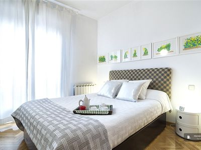 Photo for Friendly Rentals The Chueca X apartment in Madrid