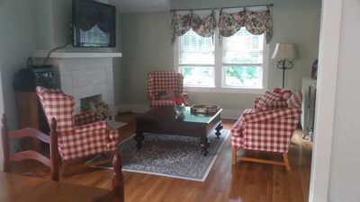Photo for Two Bed/1 Bath Apartment -  East Lake Bluff, Illinois