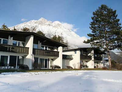 Photo for Vacation home Chalet St. Wendelin 3  in Telfs, Tyrol - 7 persons, 3 bedrooms