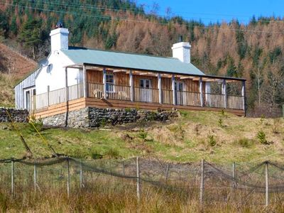 Photo for Druidaig Cottage, LETTERFEARN