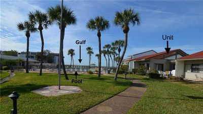 Photo for On the Gulf - Beautiful Beaches and Sunsets