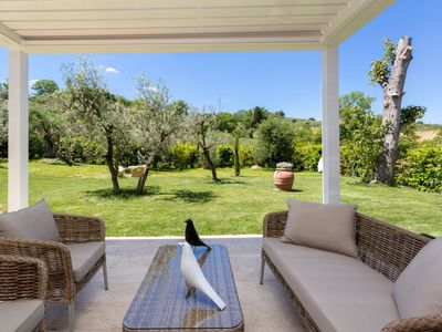 Photo for Vacation home Meletta in Gambassi Terme - 7 persons, 3 bedrooms