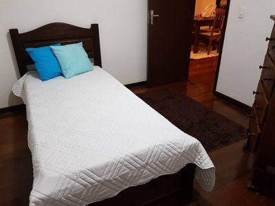 Photo for Beautiful apartment with Leisure in Itaipava! Tourist Corridor.
