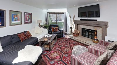 Photo for Eagle Vail Townhouse - great small community close to Beaver Creek and Vail!