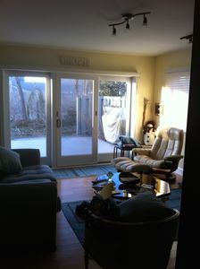 Photo for 2BR Townhome Vacation Rental in Brewster, Massachusetts