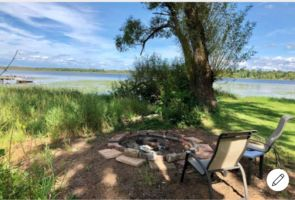 Photo for 2BR House Vacation Rental in Stanchfield, Minnesota