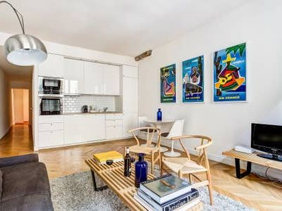 Photo for Gorgeous Designer Flat near Palais Royal