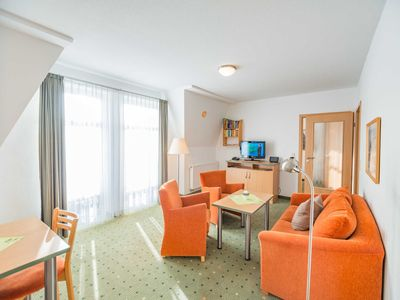 Photo for 2-room apartment - C23 - On West beach house Apartment Bellamare
