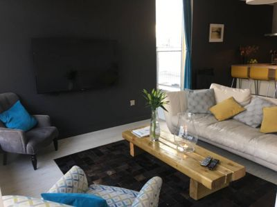 Photo for PENTHOUSE, CENTRAL Northern Quarter, Sleeps 10