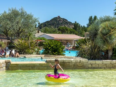 Photo for Enjoy a family vacation at Clos des Oliviers in Provence