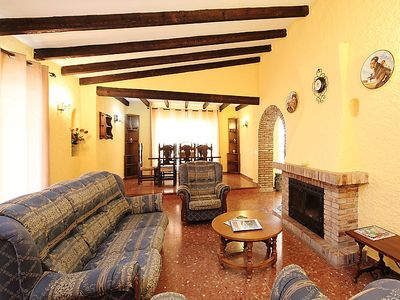 Photo for Vacation home Madroños 13 in Fuengirola - 6 persons, 3 bedrooms