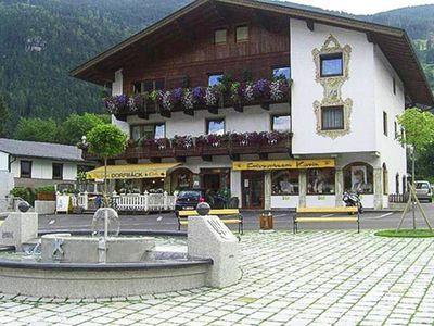 Photo for Holiday flat Alpin Apart Armin, Aschau  in Zillertal - 5 persons, 2 bedrooms