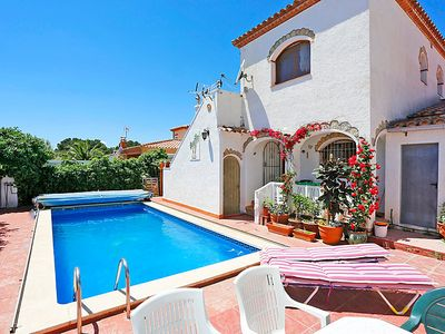 Photo for Vacation home Rosina  in Miami Platja, Costa Daurada - 5 persons, 2 bedrooms