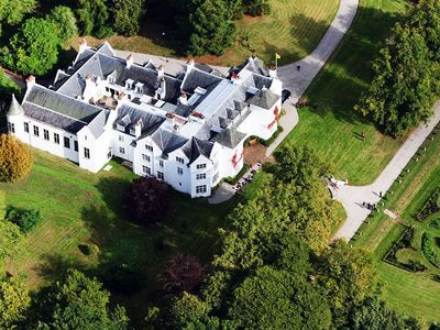 Photo for 24 bedroom Chateau, sleeps 55 with FREE WiFi