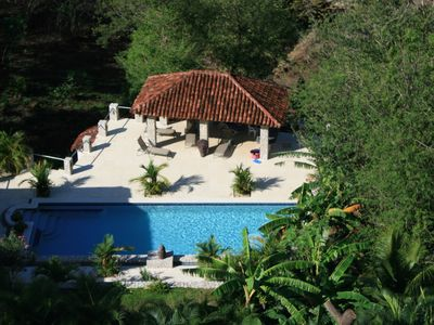Photo for VILLAS CASA LOMA (Suite 402) FLAMINGO BEACH'S BEST KEPT SECRET FOR OVER 30 YEARS
