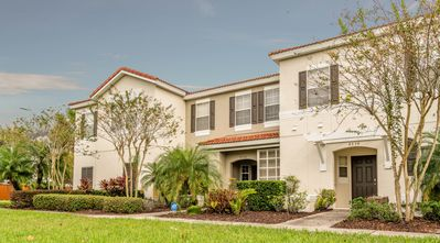 Photo for Wonderful 3 bed Townhome near Disney Parks (4536)