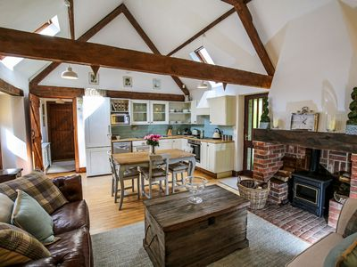 Photo for Littledown Barn - Fontwell, West Sussex