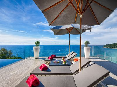 Photo for Villa M -Breathtaking ocean views and ultimate luxury.
