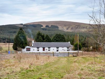 Photo for 3 bedroom accommodation in Tormitchell, near Girvan