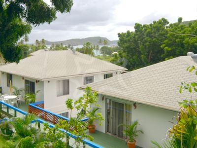 Photo for Friendship Garden Apartments 1 - Bequia