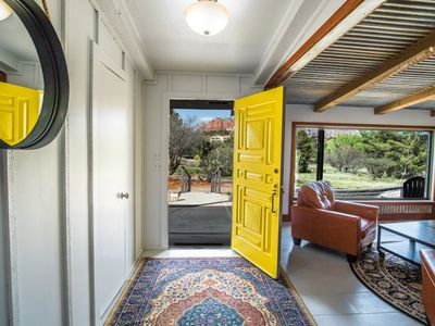 Photo for Private HIP & VIEWS! Best location is Sedona 5* property all the way!