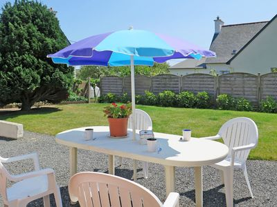 Photo for 2BR Apartment Vacation Rental in Lanros, Brittany