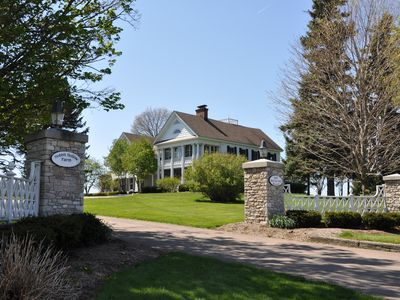 Photo for 6BR House Vacation Rental in Skaneateles, New York