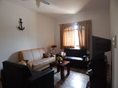 Photo for corner of nonno and nonna with 5 bedrooms 20 meters from the beach